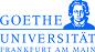 Logo Goethe-Universität Frankfurt