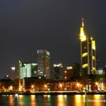 frankfurt night